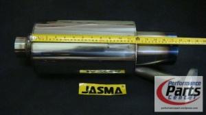 JASMA, Muffler - GREDDY Type - Model 31279