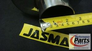 JASMA, Muffler - HKS Type - Model 31277