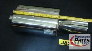 JASMA, Muffler - TANABE Type - Model 31278
