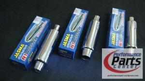 JASMA, Universal N1 Muffler Designs