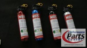 NOS, Fire Extinguisher