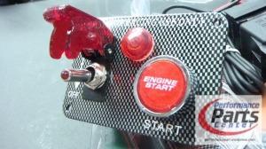 NN, Racing Switch - On/Off  - Model 32983