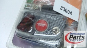 NN, Racing Switch - On/Off - Model 33004
