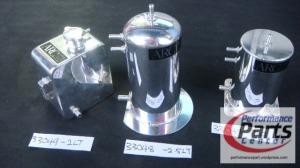ARC, Fuel Surge Tank & Radiator Spare Tank