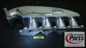 JASMA, Intake Manifold - EVO123
