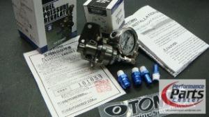 TOMEI, Fuel Regulator - Type S