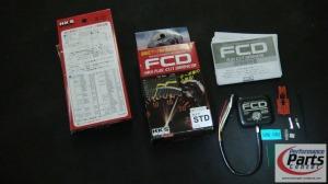 HKS, Fuel Cut Defencer - STD Type