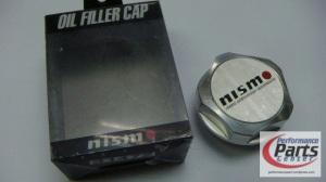 NISMO, Engine Oil Cap