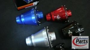 K&N, Apollo Filter Kit