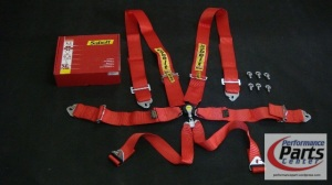 SABELT, Safety Belt - Camlock 6 points 3""