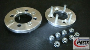 NN, Wheel Spacer
