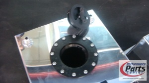 ARC, Fuel Surge Tank