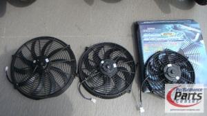 BILLION, Super Electric Fan