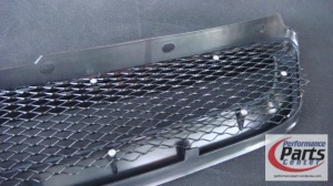 NN, Front Grill (Alminium Netting) – Honda Civic EJ/EK