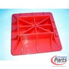 NN, Farm Jack - Base Plate
