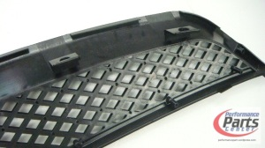 NN, Front Grill (ABS Netting) - Honda Civic EJ/EK