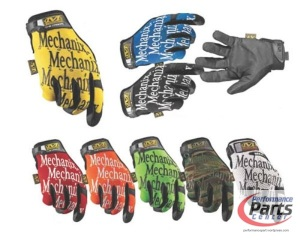 MECHANIX WEAR, - Glove