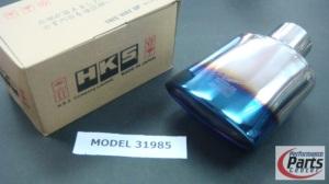 HKS, Tail Pipe - Model 31985