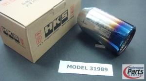 HKS, Tail Pipe - Model 31989