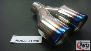 HKS, Tail Pipe - Model 31990