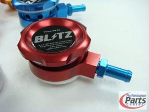 BLITZ, Racing Engine Oil Cap - Toyota/Ford/Mazda/Myvi