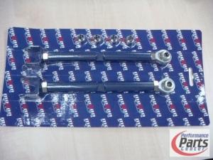 MEGAN, Rr Toe Control Arm - Nissan S13/S14/S15
