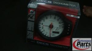 """APEXI, Meter RPM DECS 5"""""""