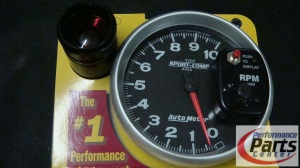 "AUTOMETER, Meter RPM Sport-Comp2 5"" Monster"