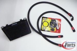 MOROSO, Oil Cooler Standard Kit