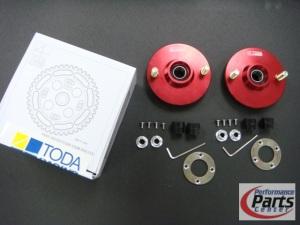 TODA, Pillow Mount Front & Rear - Civic EG/EK/EJ