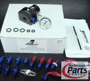 AEROMOTIVE, Fuel Regulaotr Kit - A1000-6