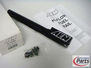 AEM, Fuel Rail - Honda B16/B18