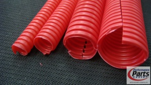 SARD, Corrugated Flexible Tubing