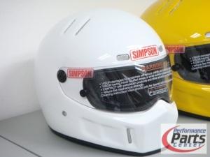 SIMPSON, Helmet - Bandit